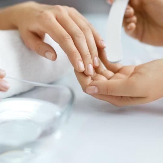 Podologia, pielęgnacja dłoni i stóp