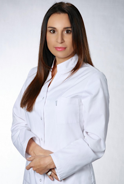 Ewelina Styczyńska-Kowalska