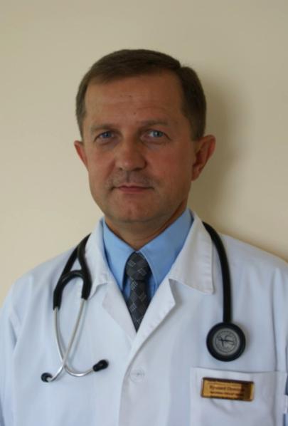 Ryszard Dominik