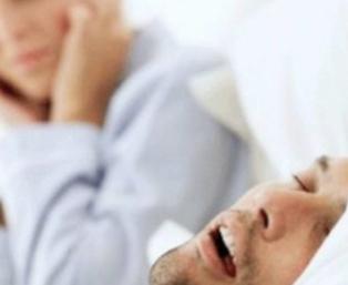 Leczenie chrapania Night Lase