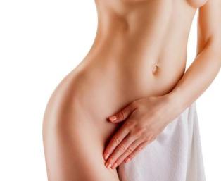 Laserowe leczenie wysiłkowego nietrzymania moczu