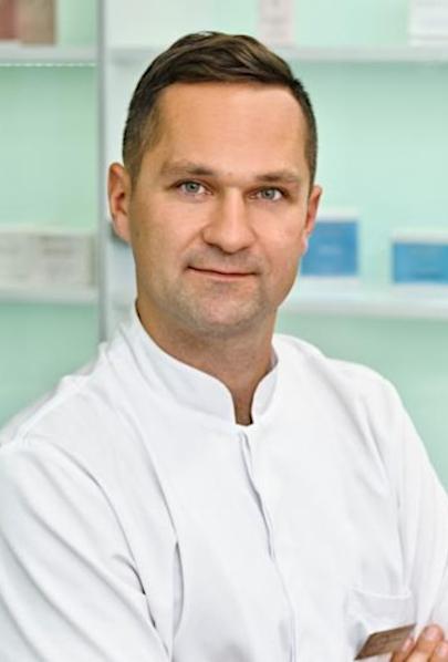 Michał Leśniak