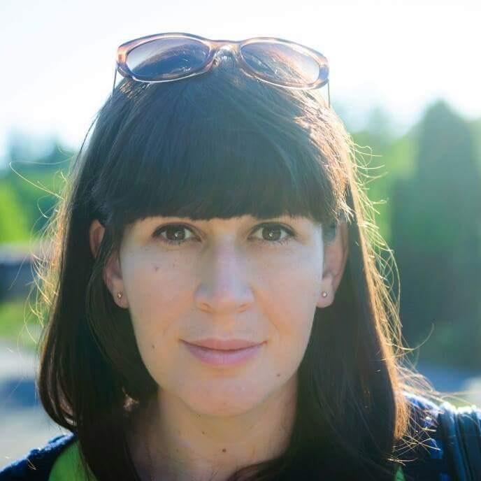 Agnieszka Wielgus