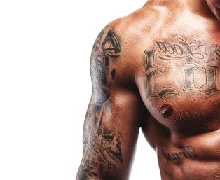 usuwanie tatuazu laserem picosekundowym