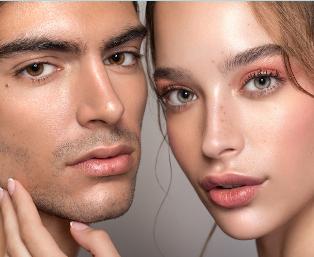 Modelowanie brody i żuchwy